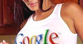 google-girl