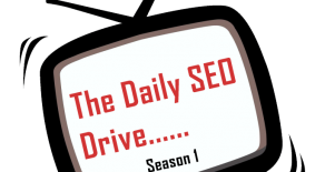 The daily seo drive