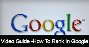 how to rank in google